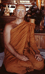 Ajahn Thanissaro
