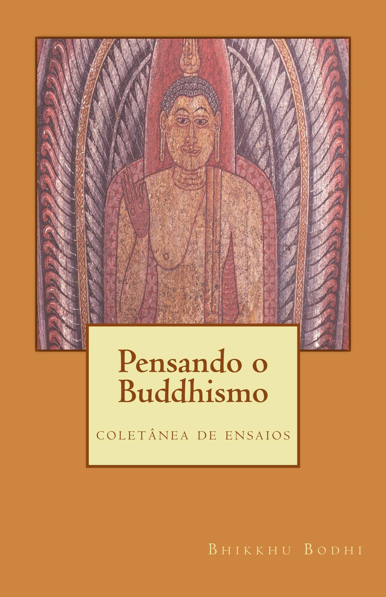 Pensando o Buddhismo