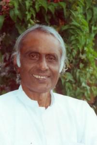 Achariya Godwin Samararatne